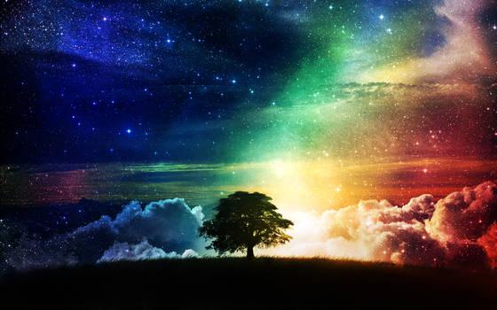 The Creation - Paradise