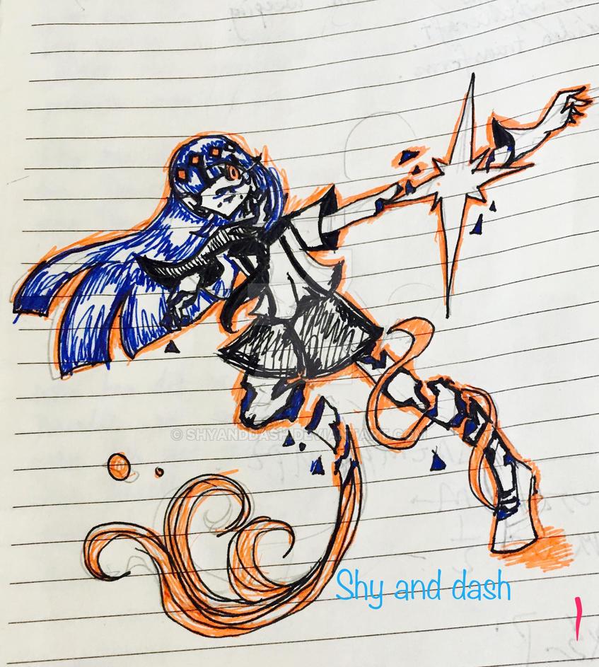 Lapis lazuli 2 by ShyandDash