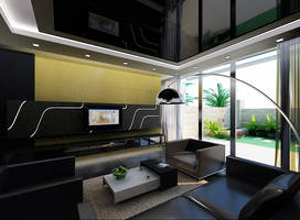 HC INterior by longbow0508
