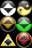 ReBoot dAvatar Pack by jokerdragon-713