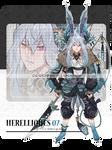 [CLOSE] Herelliques adopt auction #4