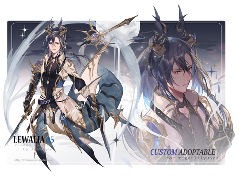 Custom Lewalia 05