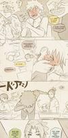 Naruto: Unbreakable Bonds (P3)