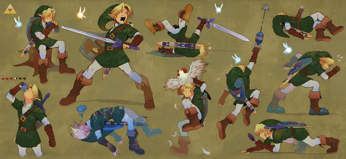 Teen Link