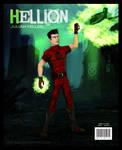 Hellion [New X-Men] by Wiz-Dan