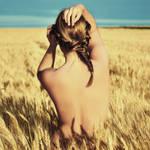 The naked sun by zile-verzi