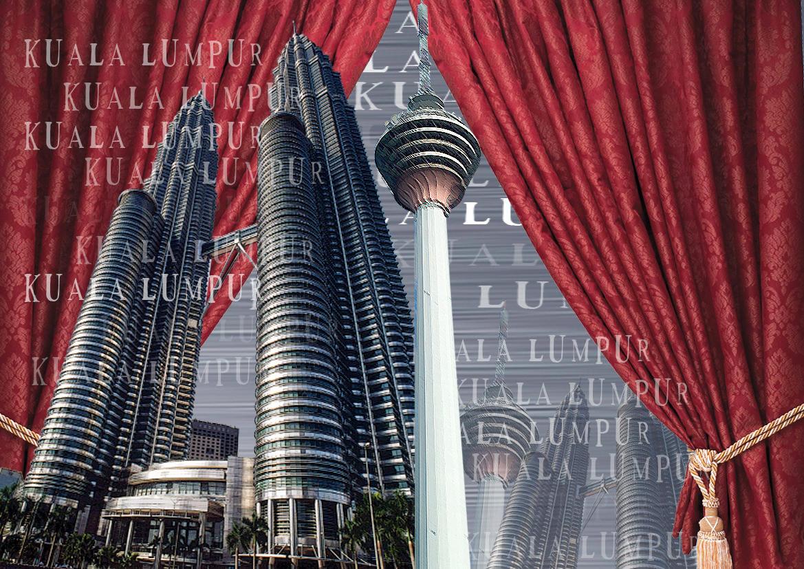 MALAYSIA by BIBIKI