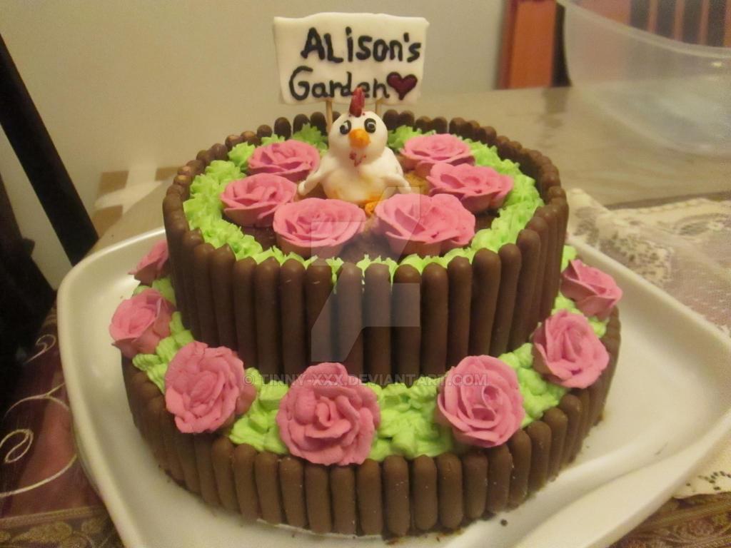 Xxx Cake 41