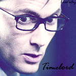 Tenth Doctor Ghost of Me Avatar by CarrieLeFey316