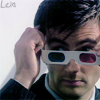 Tenth Doctor Icon 6 by CarrieLeFey316