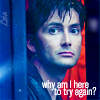 Tenth Doctor Icon 13 by CarrieLeFey316