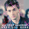 Tenth Doctor Icon 14 by CarrieLeFey316