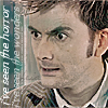 Tenth Doctor Icon 17 by CarrieLeFey316