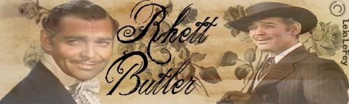 Rhett Butler sig banner by CarrieLeFey316