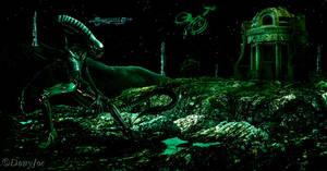 Alien_The Uninvited