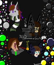 Quarantine Gurls -Gift-