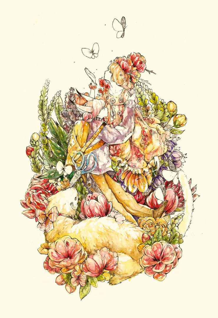 Bloom by Na0h