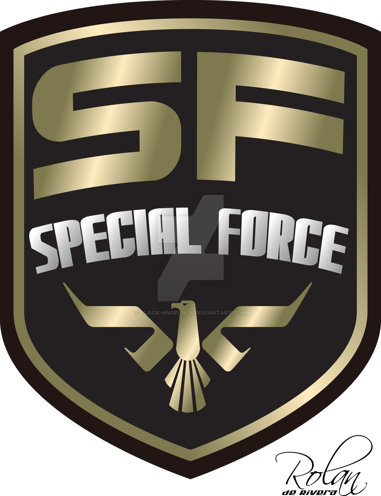 Special Force Logo