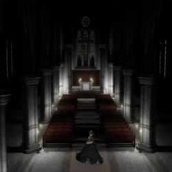 Gloomy Church