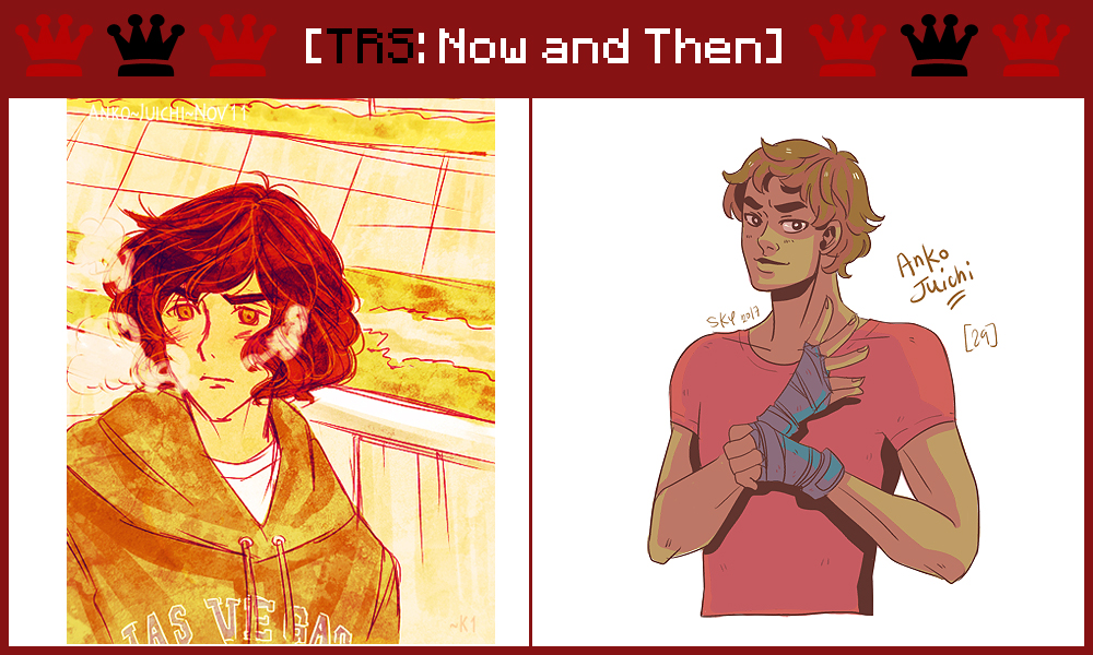 TRS-Now-Then-Meme-Anju by Enderkichi