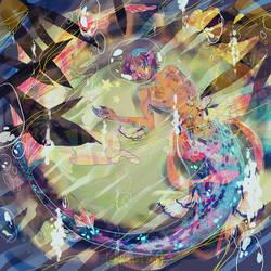 Bubblewrap by Enderkichi