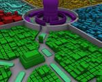 Mega City: Haven 2 - 2, Detail