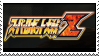 Super Robot Wars Z Stamp by DJWill