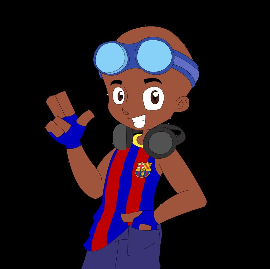 DJWill's Profile Picture