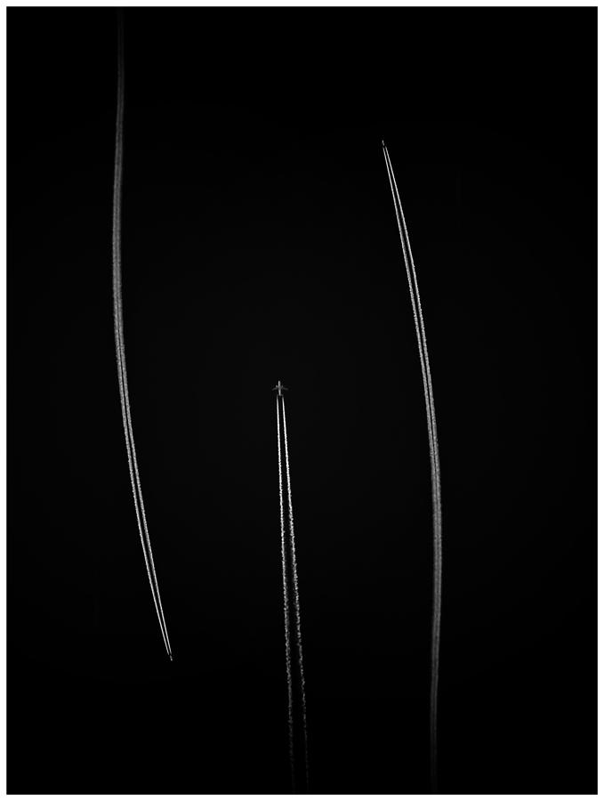 silhouette by baspunk