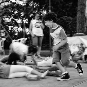 Max Running