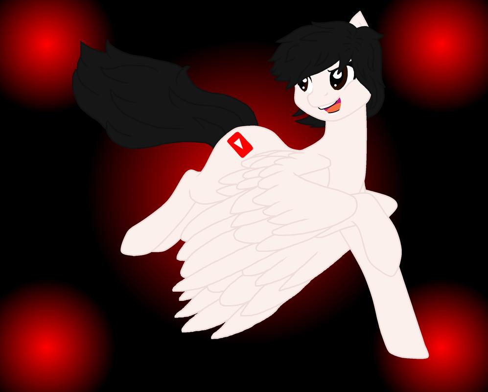 alexby11 version pony by marigetta777