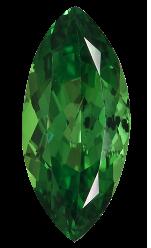 Gema De Topaz Verde by marigetta777