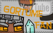 Gortume Fan Stamp by Timmingt0n