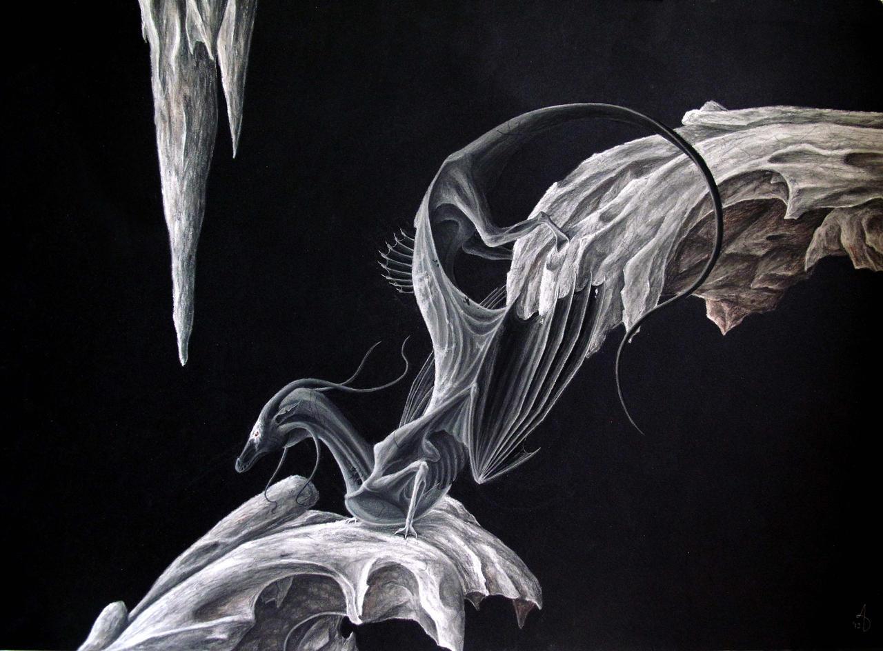 Takhorr by Dragoness17
