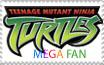 TMNT Mega Fan Stamp by sexypurplebailey