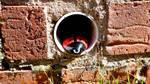 Rocks Of Lockdown - Ladybug Hiding by LostTelly