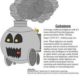 Gatamon