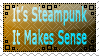 SteamPunk Logic by RefiBones