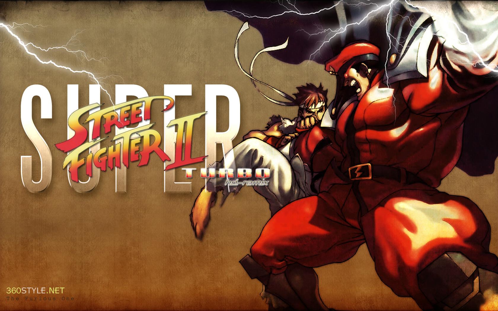 Super street fighter 2 turbo by f 1 on deviantart - Street fighter 2 wallpaper hd ...