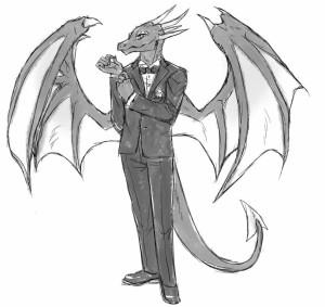 BlackDragonTFArt's Profile Picture