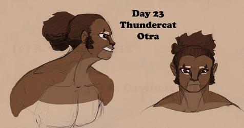 Day 23_Thundercat-Otra