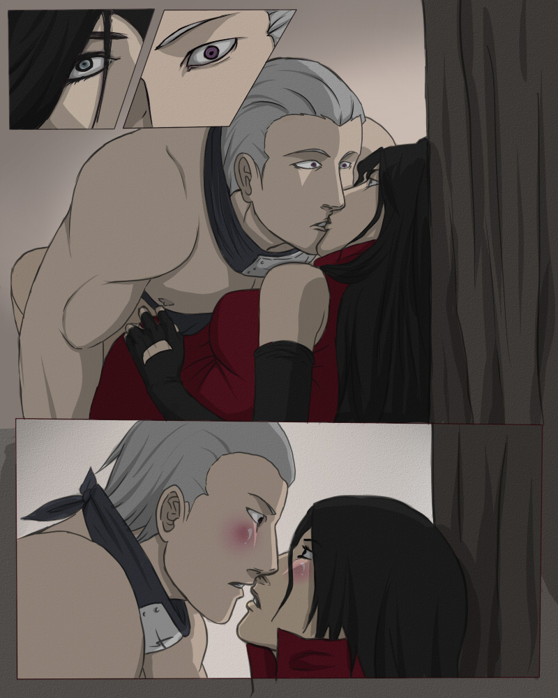 ImageSpace - Hidan And Konan Lemon | gmispace com