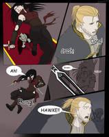 Battle Arishok Part 5 by S-Kinnaly