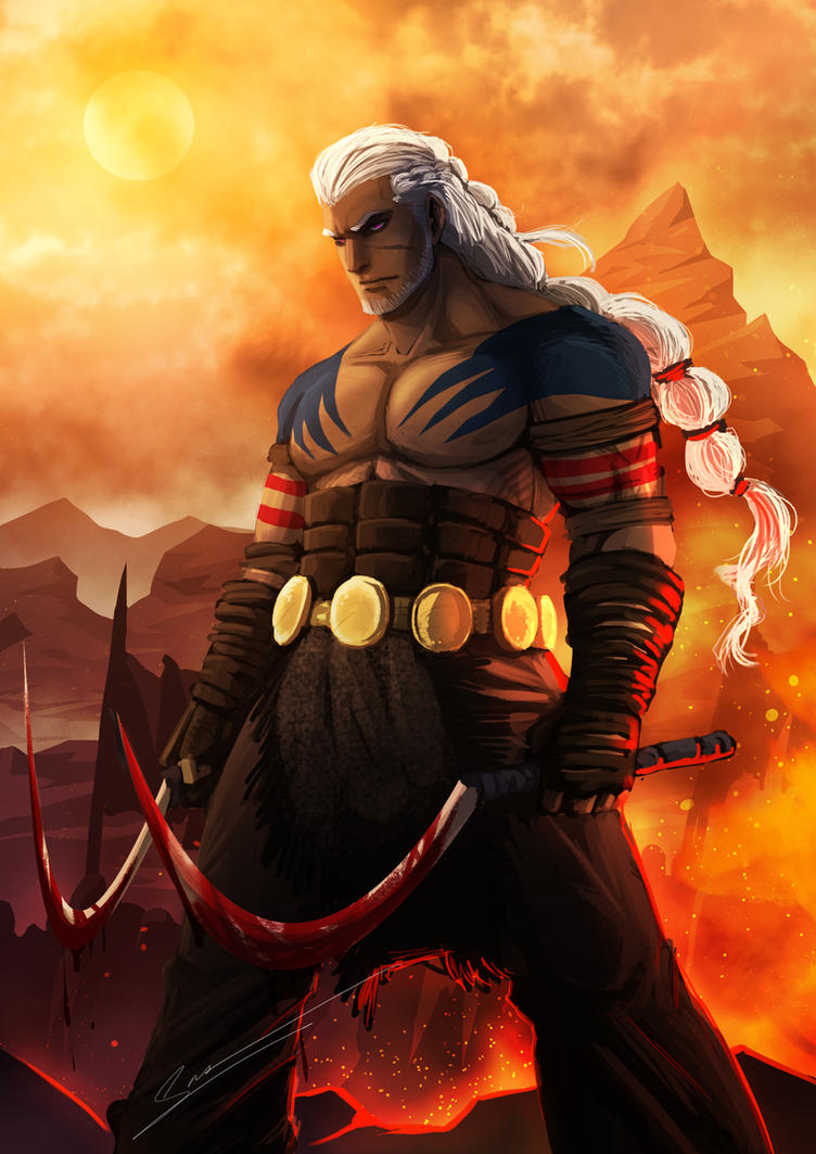 Rhaego Targaryen by AnimeFreak00910