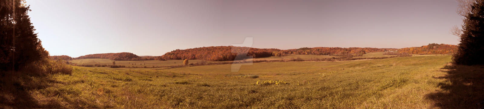 Country Panorama