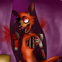Foxy by Munzal