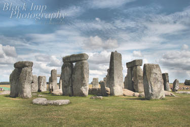 Ancient Stones by Aconitum-Napellus