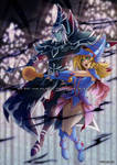 Battle of Magicians (Updated)