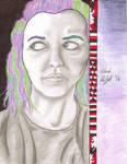 Jaclyn's Frictified portrait