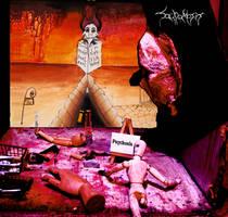 Psychosis album cover